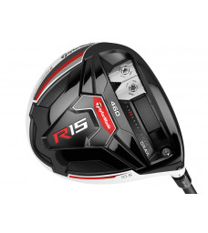 Taylormade r15 460cc driver